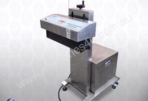 Digitally controlled Induction Sealer- water coole