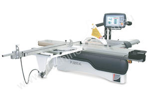 Paoloni P3200SX 3.8m Heavy Duty Panel Saw