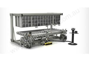 Emmegi BMF 3500 Assembly Table