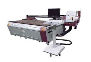 Anderson CoJet - Large Format UV Inket Flatbed Digital Printer