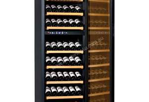 MH-168DZ DUAL ZONE WINE COOLER