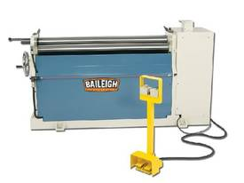 BAILEIGH PR-403 - 1220mm x 6.5mm Pinch Roller - picture4' - Click to enlarge