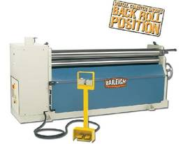 BAILEIGH PR-403 - 1220mm x 6.5mm Pinch Roller - picture6' - Click to enlarge