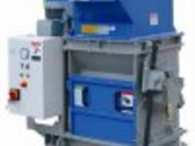 Shredders for Lumps, Blocks Purgings and Logs