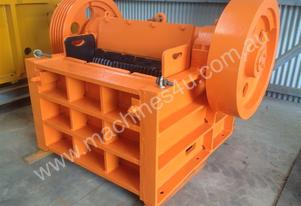 Jaw Crusher/Granulator
