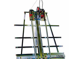 C4 Vertical Panel Saw (1270mm Crosscut) - picture0' - Click to enlarge