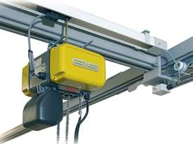 GIS KB System Cranes - picture4' - Click to enlarge