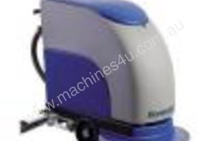 Factory Floor Cleaner. Battery pedestrian for sale