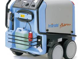 415v 3 phase Kranzle Therm 895 Hot Water Pressure cleaner - picture0' - Click to enlarge