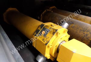 Kempe International Industrial Hydraulic Ram