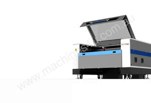 LC-1390N Laser Cutting & Engraving Machine