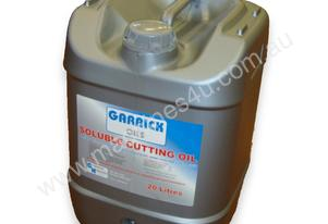 Garrick SOLUBLE CUTTING OIL
