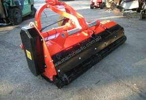 Vigolo RSA PLUS 200 Mulcher Hay/Forage Equip