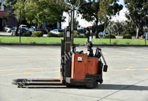 2006 TOYOTA SWE160D Walkie Stackers