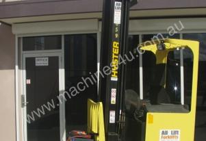 Hyster Forklifts ALH097
