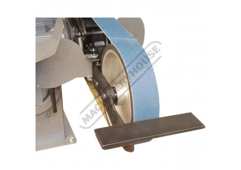 TR-362 Tool Rest Table For 203mm Contact Wheel Suits BM-362 Blade Master Linisher