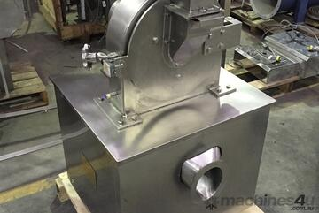 Stainless Steel Pin Mill