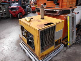 40hp Isuzu 4LE1 diesel engine  - picture0' - Click to enlarge