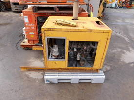 40hp Isuzu 4LE1 diesel engine  - picture1' - Click to enlarge