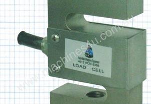 Load Cell: S-Type - Capacity - Up to 10 tonne