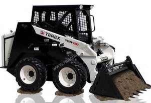 Terex   TSR60 Skid Steer Loader