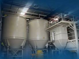 Bag Filler - Bulk Bag Emptying System - picture1' - Click to enlarge