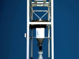 Bulk Bag Emptying System