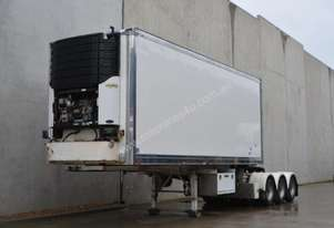 MAXITRANS TRAILERS (*Rent-to-Own $1546 pw)