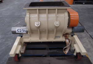 Rotary Valve (Blow Through) IN: 475mm.
