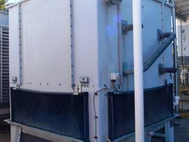 Closed Circuit Cooling Tower - picture1' - Click to enlarge