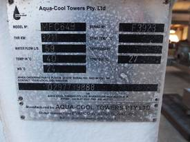 Closed Circuit Cooling Tower - picture3' - Click to enlarge