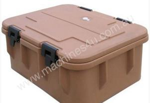 F.E.D. CPWK020-11 Insulated Top Loading Food Carrier