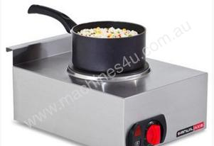 Anvil STA0001 Single Electric Stove Top