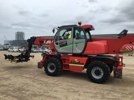 Rotational telehandlers available for hire - picture0' - Click to enlarge