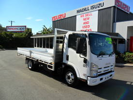 2008 ISUZU NPR 400 MEDIUM