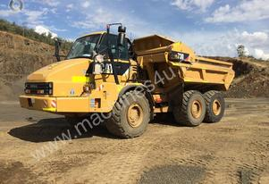2008 Caterpillar 730 Ejector
