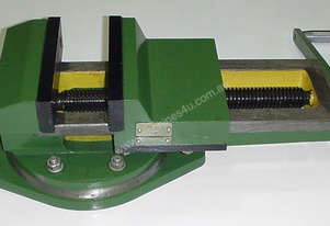 Swivel Base Machine Vice 7200-0215-02