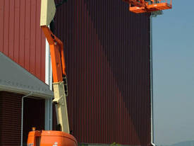 JLG 600AJ Articulating Boom Lift - picture0' - Click to enlarge