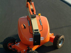 JLG 600AJ Articulating Boom Lift - picture2' - Click to enlarge