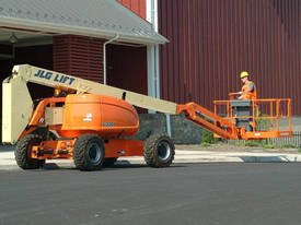JLG 600AJ Articulating Boom Lift - picture3' - Click to enlarge