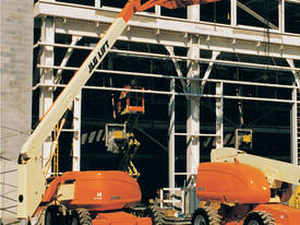 JLG 600AJ Articulating Boom Lift - picture9' - Click to enlarge