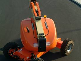 JLG 600AJ Articulating Boom Lift - picture11' - Click to enlarge