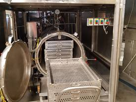 Autoclave Complete System