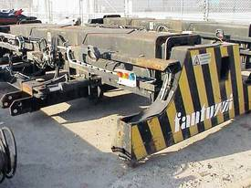 Fantuzzi ELME 20-40 Drive in Spreader - picture0' - Click to enlarge
