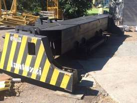 Fantuzzi ELME 20-40 Drive in Spreader - picture3' - Click to enlarge