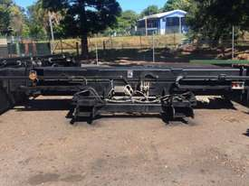 Fantuzzi ELME 20-40 Drive in Spreader - picture4' - Click to enlarge