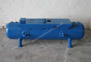 Air Compressor Receiver Tank 180L