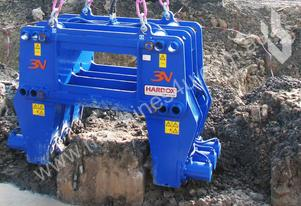 SC Series Diaphragms Pile Crusher