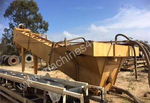 Trio SAND WASHER 44