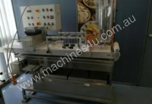Pama Roma CN2000 machine for cannelloni